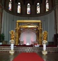 Golden Devdas Mandap