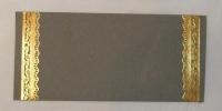 Indian Money Envelopes - Grey (Pack of 25)