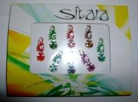 Gift Pack - 8 Indian Fashion Bindis