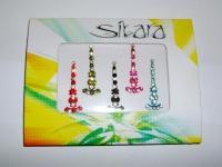 Gift Pack - 5 Indian Fashion Bindis