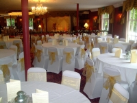 Chair Cover Hire Nottingham