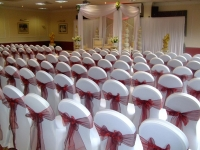 Chair Cover Hire East Midlands