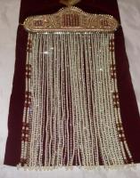 New Design Pearl & Diamante Indian Groom Sehra