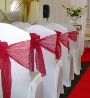 Chair Cover Hire Wolverhampton