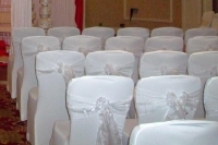 Chair Cover Hire Northampton
