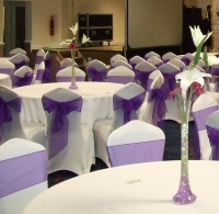 Chair Cover Hire Warwickshire