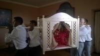 Indian Wedding Doli Hire